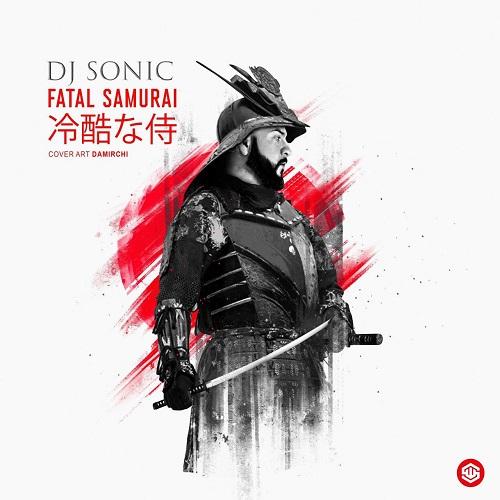 دانلود آهنگ جدید دی جی سونیک Fatal Samurai