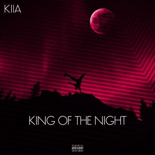 دانلود آهنگ جدید Kiia King Of The Night
